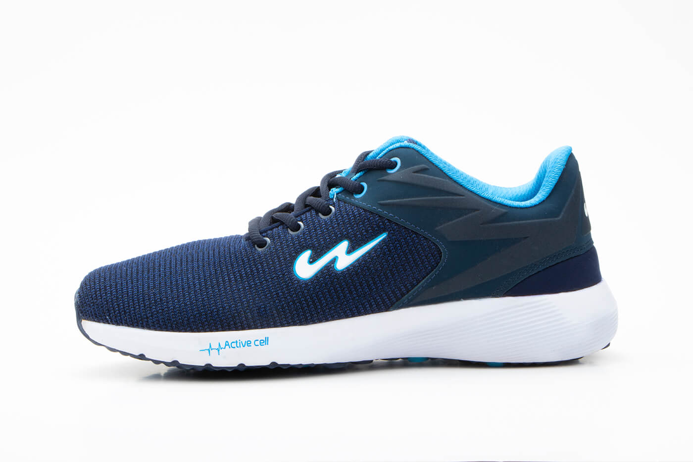 CAMPUS MEN'S SPORTS SHOES in BLUE/SKY