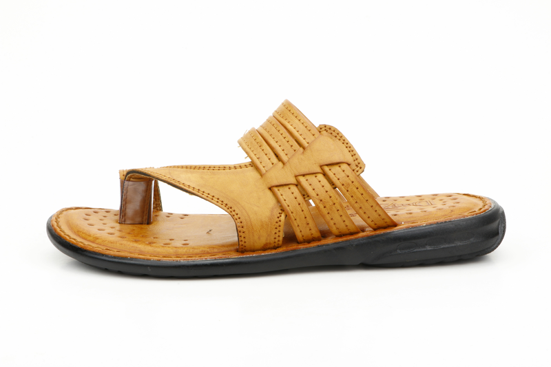 C.SERIES MEN'S CASUAL CHAPPAL/SLIPPERS