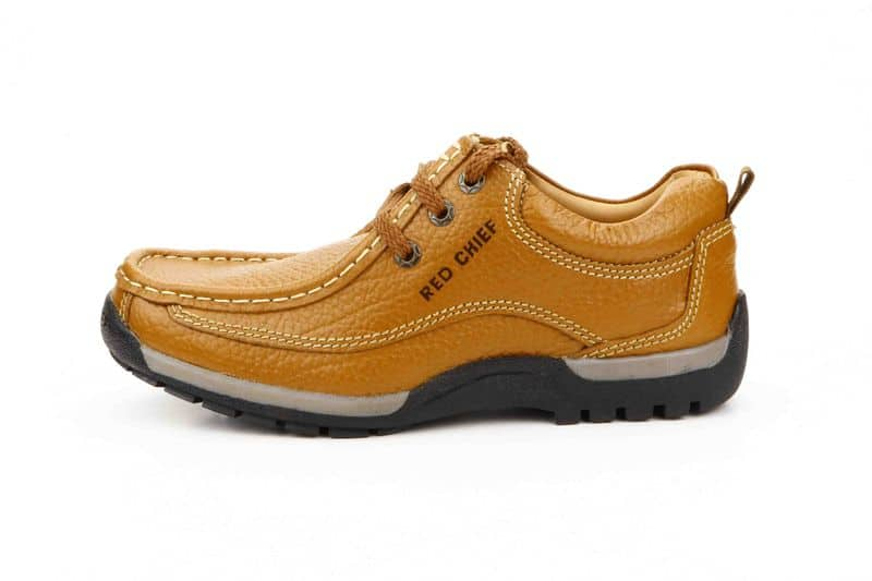 Buy Red Chief Men's Casual Shoes in Tan