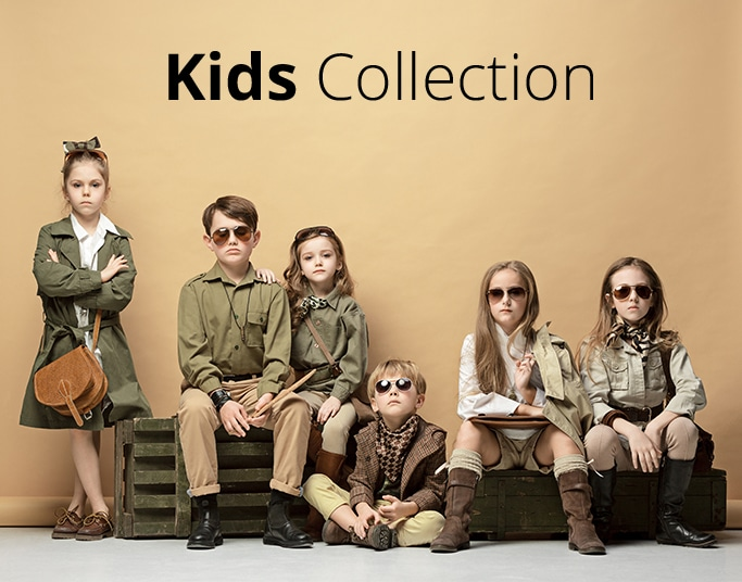 Kids Collections