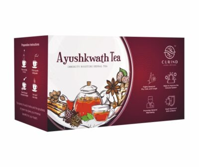 Ayushkwath-Tea
