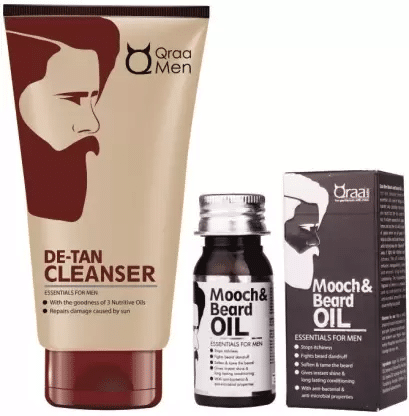 men-de-tan-cleanser-for-men-100gm-mooch-beard-oil-30ml-combo030-original-imafhapfgnyxg4fc