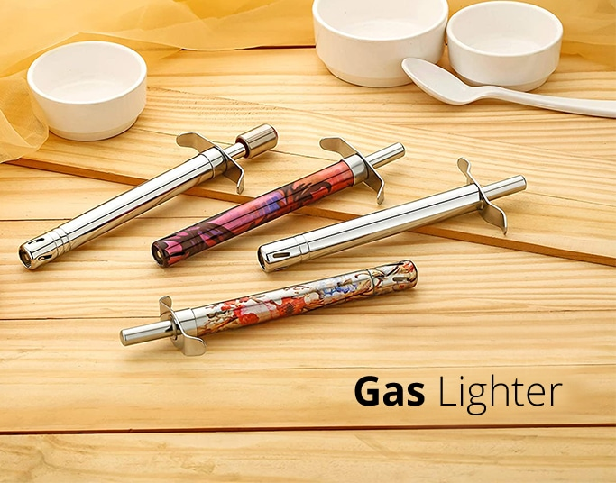 Gas-Lighter