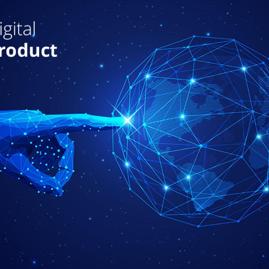 Digital Product